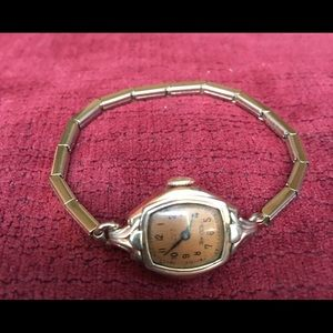 1944 Swiss women's watch